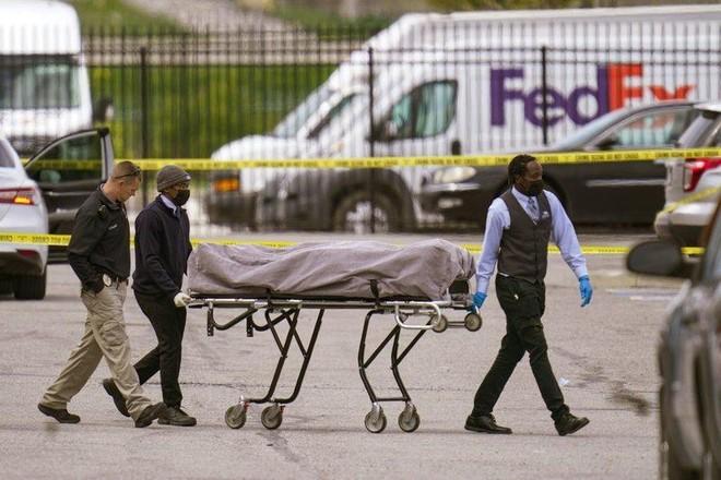 FBI từng thẩm vấn thủ phạm xả súng ở FedEx năm ngoái ảnh 1