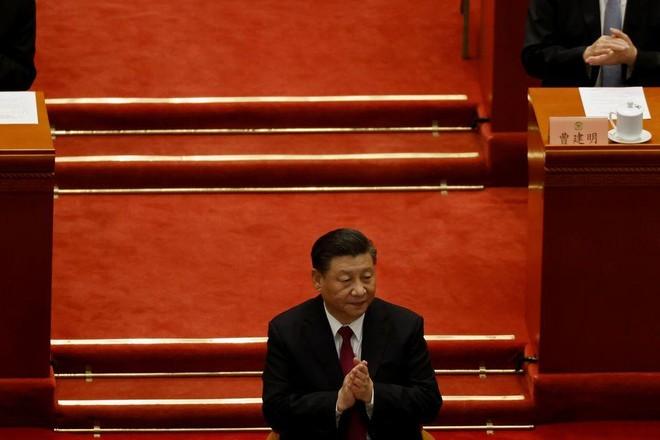 Nguyên thủ Mỹ - Trung lần đầu gặp mặt trong hội nghị về khí hậu ngày 22-4 ảnh 1
