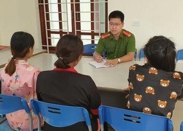 [Tin nhanh sáng 25-4-2021] Giải cứu 3 phụ nữ mang thai vượt biên sang Trung Quốc bán con ảnh 2