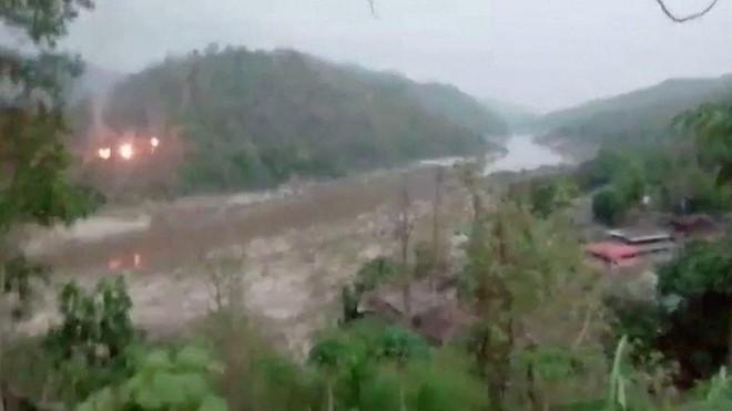 """Myanmar nổ ra giao tranh, quân đội """"cân nhắc"""" kế hoạch của ASEAN ảnh 1"""