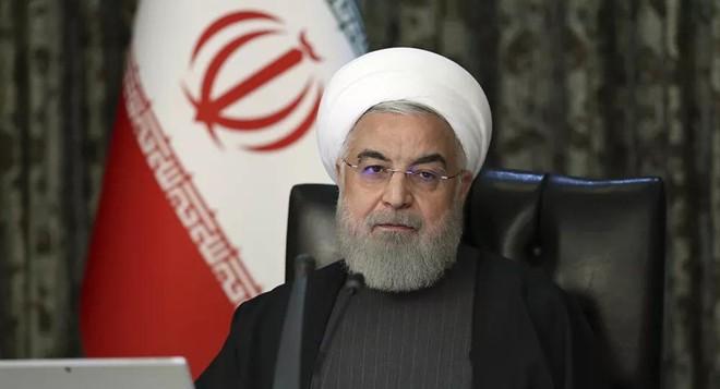 Tổng thống Iran: Israel đứng sau vụ ám sát tướng Soleimani ảnh 1