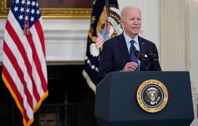Tổng thống Mỹ Biden muốn gặp người đồng cấp Nga vào tháng 6-2021 ảnh 1