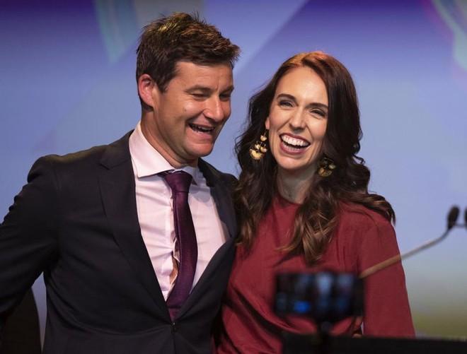 Thủ tướng New Zealand sẽ làm đám cưới vào khoảng đầu năm sau ảnh 1