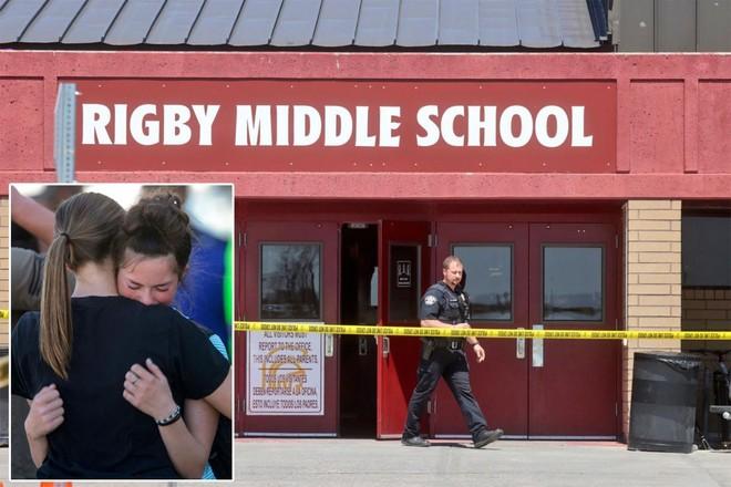 Mỹ: Nữ sinh lớp 6 bắn 3 người trước khi bị tước súng ảnh 1