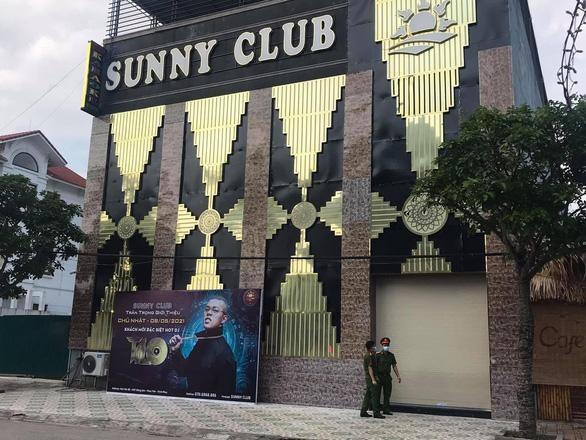 [Tin nhanh sáng 9-5-2021] Công an xác minh clip nhạy cảm được cho là ở karaoke Sunny ảnh 1