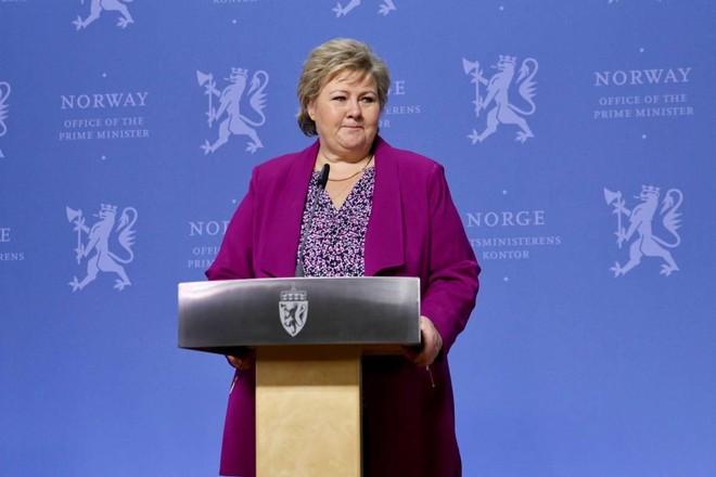 Thủ tướng Na Uy thừa nhận thất bại sau 20 năm tham chiến ở Afghanistan ảnh 1