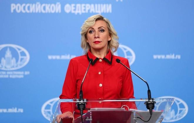 Matxcơva đang nỗ lực bảo hộ một nữ công dân Nga bị giữ ở Minsk ảnh 1