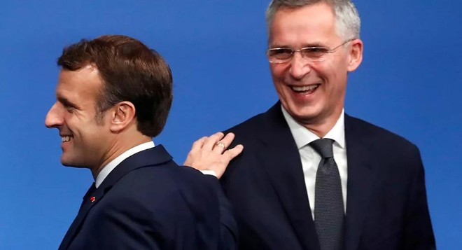 Pháp phản đối ý tưởng tăng ngân sách chung cho NATO ảnh 1
