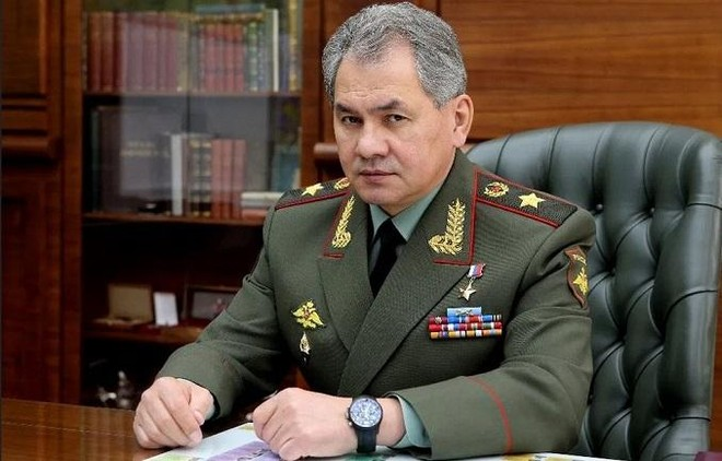 """Nga thành lập 20 đơn vị mới tại Quân khu phía Tây để """"đối phó"""" NATO ảnh 1"""