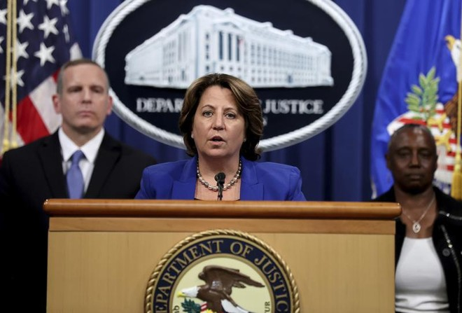 Công ty Mỹ phải giải trình trước Quốc hội về việc nộp tiền chuộc cho tin tặc ảnh 1