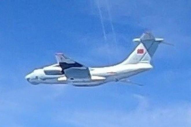 Mỹ ủng hộ Malaysia vụ tố 16 máy bay Trung Quốc xâm nhập không phận ảnh 1