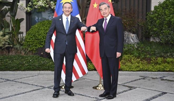 Mỹ ủng hộ Malaysia vụ tố 16 máy bay Trung Quốc xâm nhập không phận ảnh 2