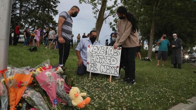 Thủ tướng Pakistan bức xúc vụ tấn công vào gia đình Hồi giáo ở Canada ảnh 1