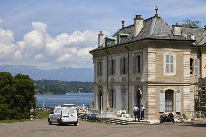 Tổng thống Biden – Putin sẽ hội đàm tại biệt thự thế kỷ 18 của Thụy Sĩ ảnh 1