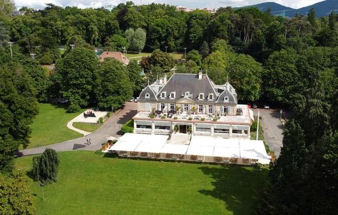 Tổng thống Biden – Putin sẽ hội đàm tại biệt thự thế kỷ 18 của Thụy Sĩ ảnh 2