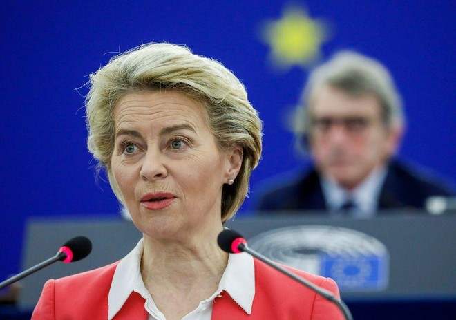 Liên minh châu Âu kêu gọi điều tra minh bạch về nguồn gốc đại dịch ảnh 1