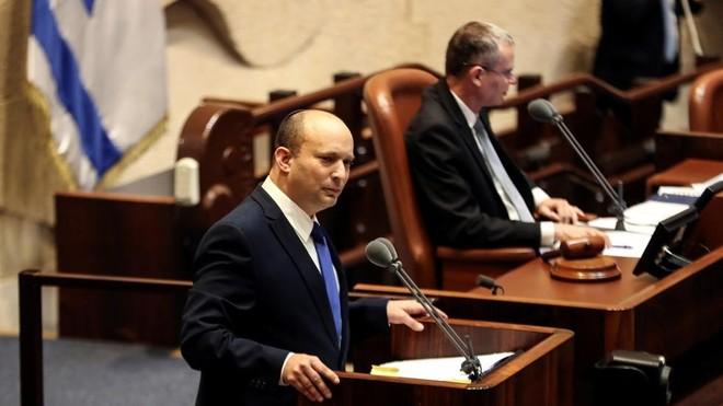 Tổng thống Mỹ Biden chúc mừng tân Thủ tướng Israel Naftali Bennett ảnh 1
