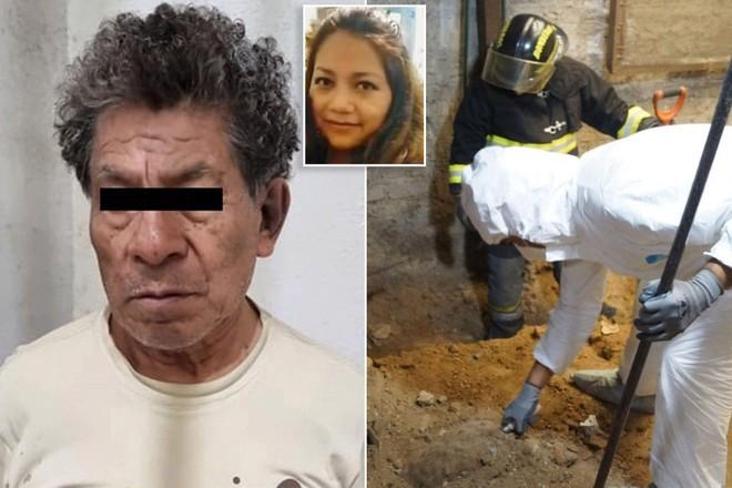 Phát hiện kinh hoàng tại nhà của nghi phạm giết người hàng loạt ở Mexico ảnh 1