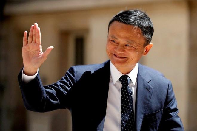 """Phó Chủ tịch điều hành Alibaba tiết lộ về cuộc sống """"ở ẩn"""" của Jack Ma ảnh 1"""
