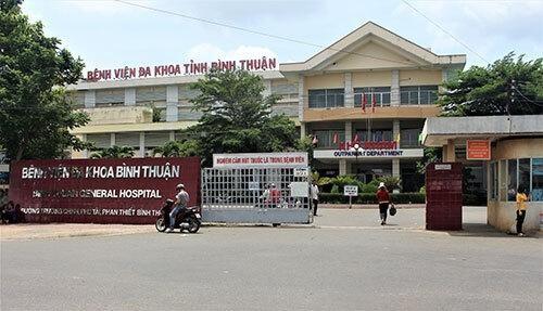[Tin nhanh sáng 20-6-2021] Bình Thuận xác định nguyên nhân ca tử vong sau tiêm vaccine Covid-19 ảnh 1