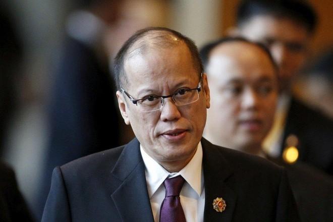 Cựu Tổng thống Philippines Benigno Aquino qua đời ở tuổi 61 ảnh 1