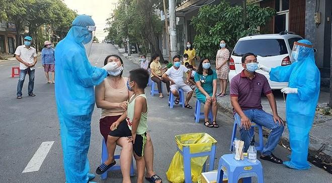 [Tin nhanh sáng 27-6-2021] Phú Yên: Một phụ nữ dương tính với Covid-19 bỏ trốn ảnh 2