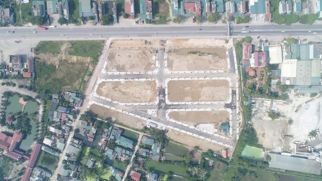 Thanh Hoá: Dự án khu dân cư Hải Hà được thực hiện như thế nào? ảnh 1