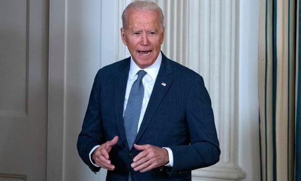 Tổng thống Mỹ Biden ám chỉ sẽ trả đũa Nga về vấn đề tin tặc ảnh 1