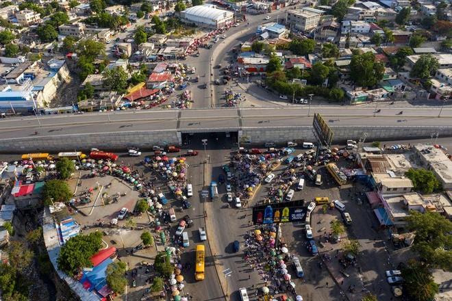 Lộ lời khai của nhóm nghi phạm sát hại Tổng thống Haiti ảnh 2