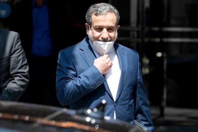 Iran tố Anh, Mỹ gây sức ép về đàm phán trao đổi tù nhân ảnh 1