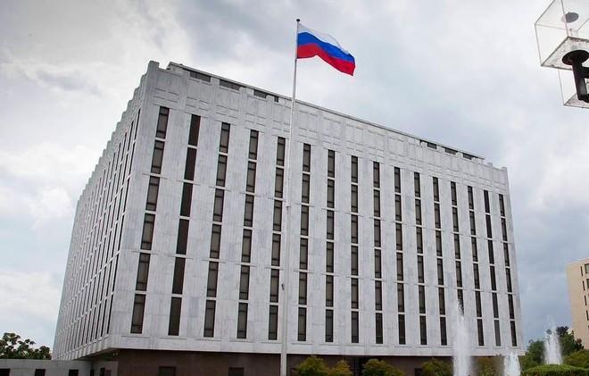 Đại sứ quán Nga tại Mỹ cảnh báo Washington về việc triển khai tên lửa siêu thanh ở châu Âu ảnh 1
