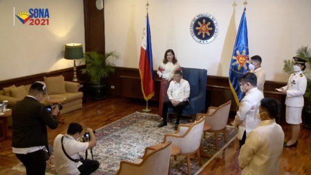 Ông Duterte có khả năng tranh cử Phó Tổng thống Philippines năm 2022 ảnh 2
