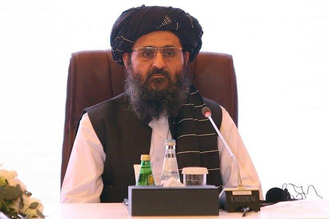 Thủ lĩnh Taliban tới Trung Quốc gặp Ngoại trưởng Vương Nghị ảnh 1
