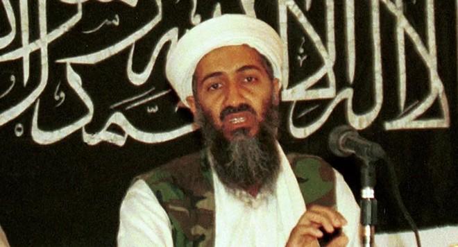 Tiết lộ mới: Dây phơi quần áo làm lộ tung tích của Osama Bin Laden ảnh 2