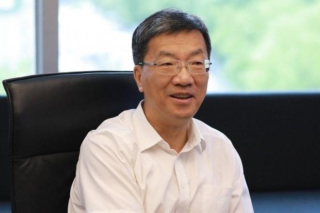 Trung Quốc 'nhắm' nhà khoa học máy tính hàng đầu làm Bộ trưởng Giáo dục ảnh 1
