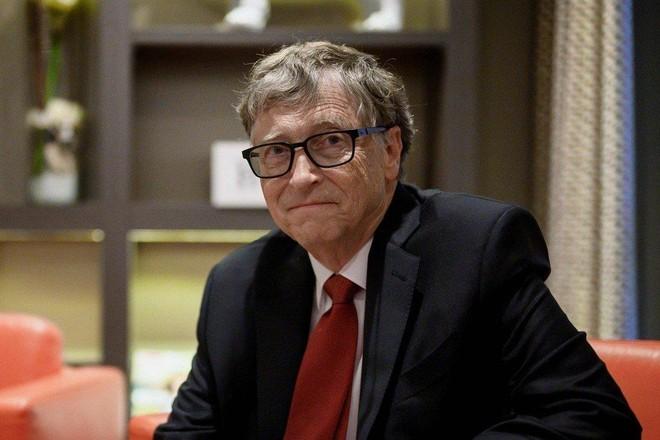 Bill Gates lần đầu trả lời phỏng vấn sau khi chính thức ly hôn ảnh 1