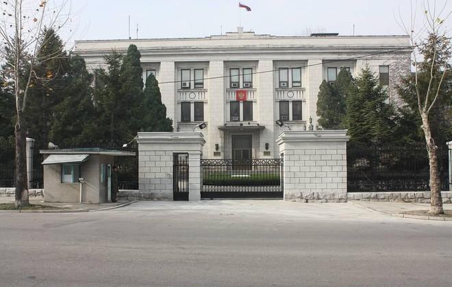 Nga - Triều Tiên sẽ thúc đẩy giao thương sau khi mở cửa lại biên giới ảnh 1