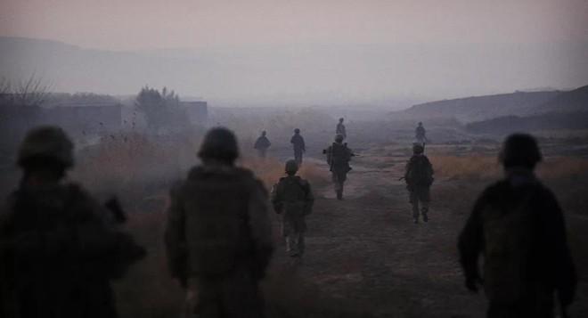 Mỹ điều thêm 3.000 binh sĩ đến Afghanistan hỗ trợ việc rút quân về nước ảnh 1