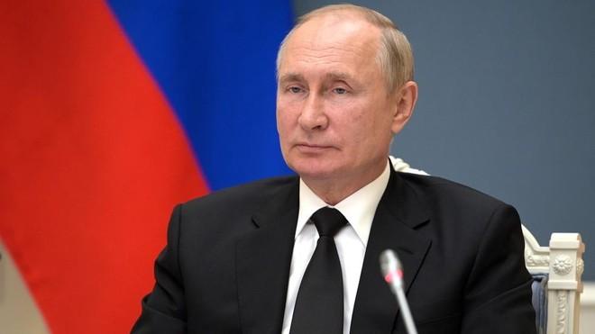 Tổng thống Nga Putin: Phương Tây để lại bất ổn ở Afghanistan, cả thế giới lĩnh hậu quả ảnh 1