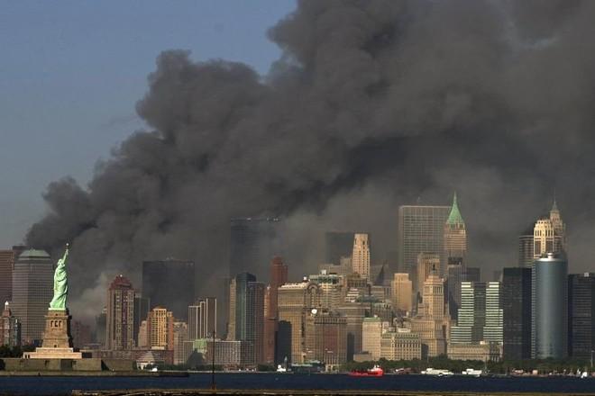 FBI lần đầu công bố tài liệu giải mật vụ 11-9 ảnh 1