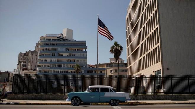Cuba khẳng định không có 'bằng chứng khoa học' về 'hội chứng Havana' ảnh 1