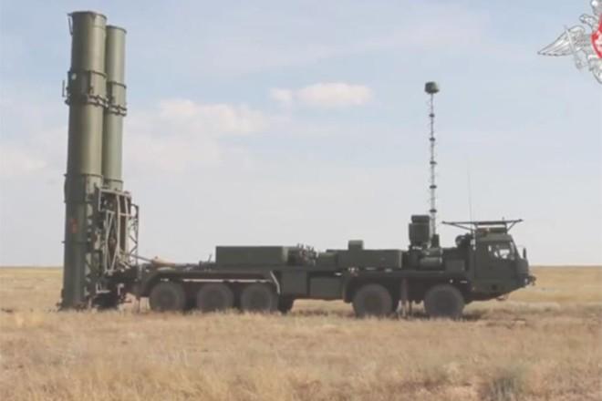 Ấn Độ có thể là khách hàng đầu tiên đặt hệ thống S-500 của Nga ảnh 1