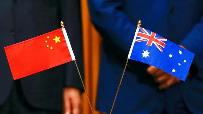 Chuyên gia Trung Quốc: Bắc Kinh có thể coi Canberra là một mối đe dọa hạt nhân ảnh 1