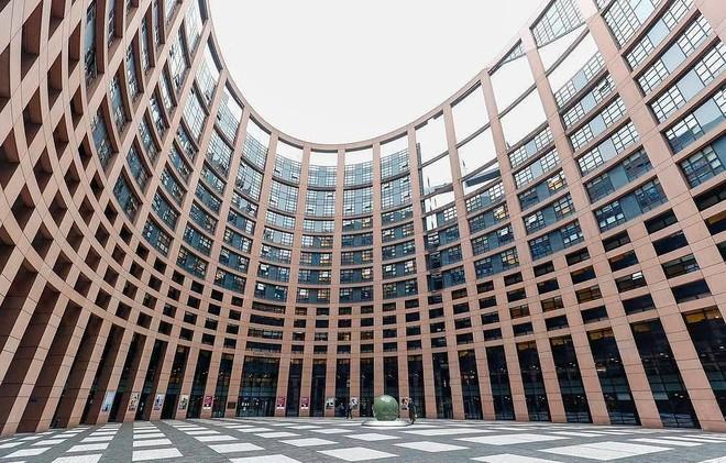 Nghị viện châu Âu kêu gọi điều tra Gazprom về giá khí đốt ảnh 1