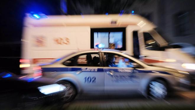 Sinh viên xả súng tại Đại học Perm của Nga, 8 người thiệt mạng ảnh 1