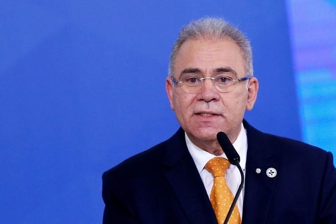 Bộ trưởng Y tế Brazil phát hiện dương tính với Covid-19 tại New York ảnh 1