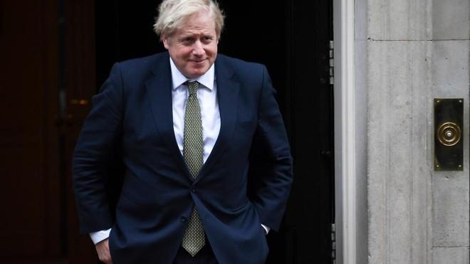Thủ tướng Anh Boris Johnson lần đầu thừa nhận có 6 người con ảnh 1