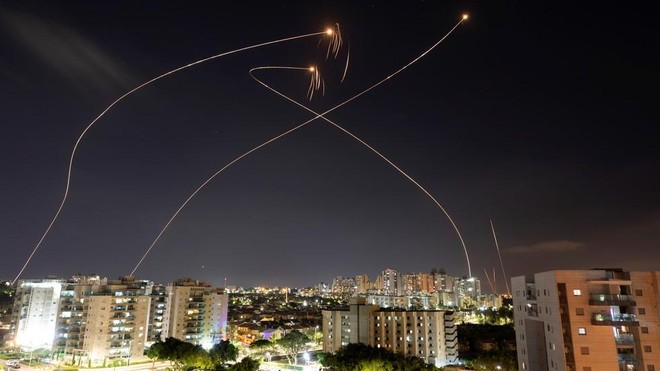 Hạ viện Mỹ đồng ý chi thêm 1 tỷ USD cho hệ thống Vòm sắt Israel ảnh 1
