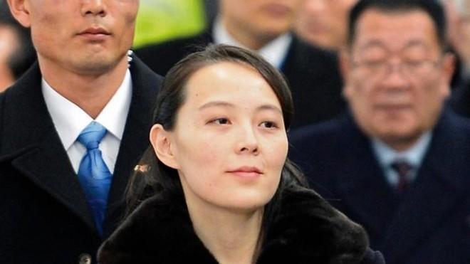 Triều Tiên sẽ đàm phán hòa bình với Hàn Quốc, nếu… ảnh 1
