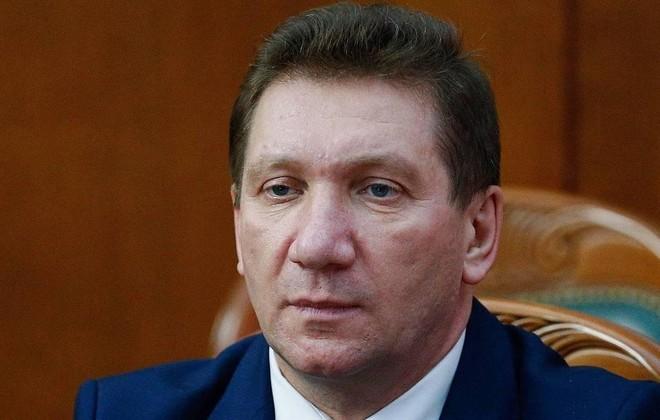 Giám đốc FSB tại Crimea bị đưa vào 'danh sách đen' của EU ảnh 1